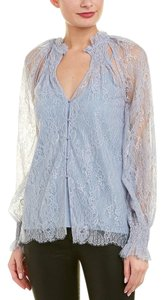 alice McCALL Top Blue