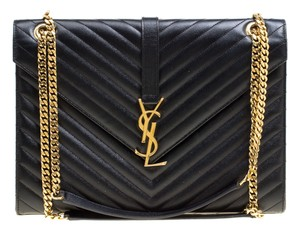 Saint Laurent Gucci Bags Marmont Dionysus Soho Gucci Chain Wallet Tote in Black