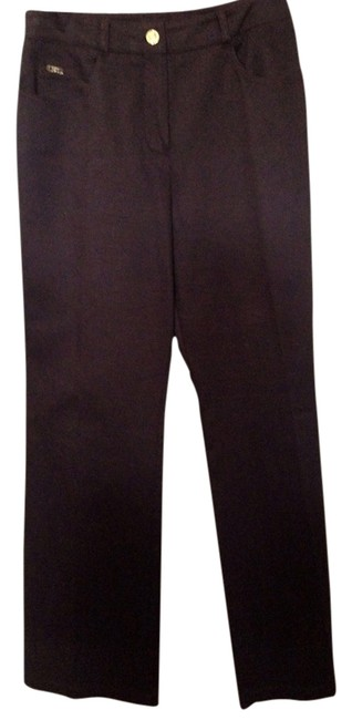 Item - Dark Brown Rinse Boot Cut Jeans Size 28 (4, S)