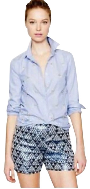 Item - Collection Women Pyramid Brocade Shorts Size 0 (XS, 25)