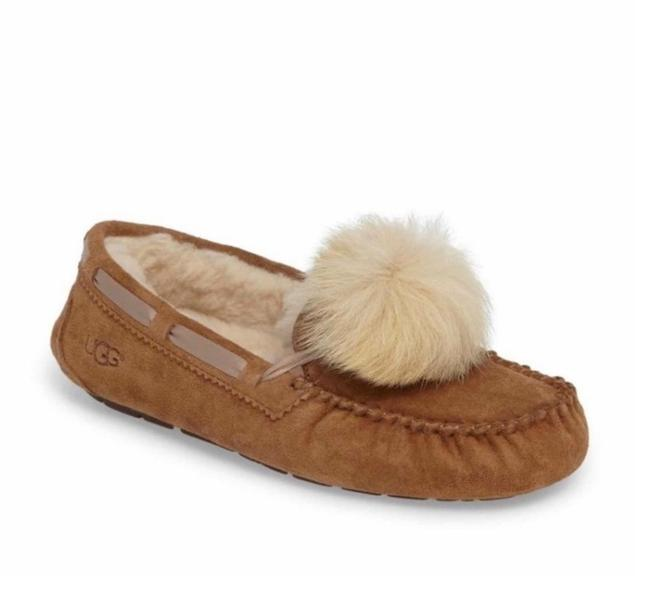 Item - Chestnut Flats Size US 10 Regular (M, B)