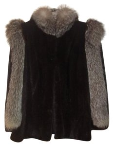 Mink Mink Jacket Fur Coat