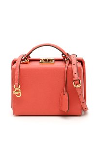 Mark cross W108437g Redcy Tote in Pink