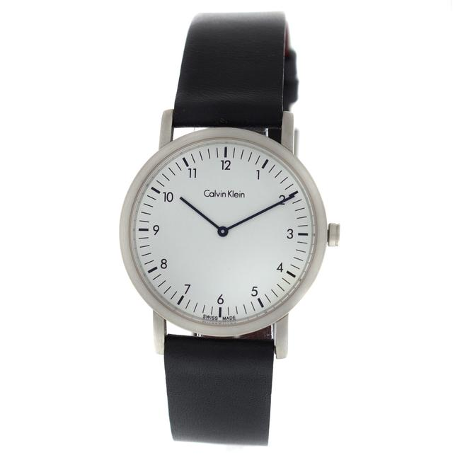 Item - Silver Men's' K4423209 Steel Quartz 34mm Watch