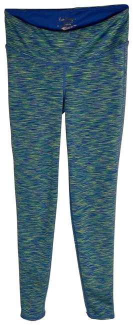 Item - Blue/Green Activewear Bottoms Size 0 (XS)
