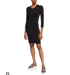 ATM Anthony Thomas Melillo short dress on Tradesy