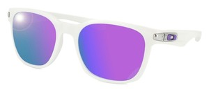 Oakley OO9175-02 Garage Rock Oakley Polished White Male Sunglasses