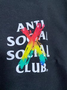Anti Social Social Club Sweatshirt