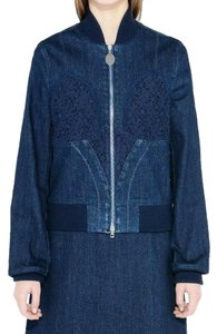 Stella McCartney Blue Jacket