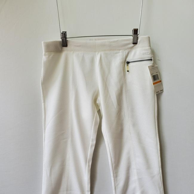 Item - White Active Activewear Bottoms Size 4 (S, 27)