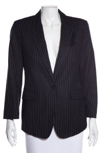 Band of Outsiders Black Blazer