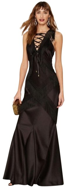 Item - Question Of Obsession Maxi Long Night Out Dress Size 2 (XS)