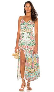 multi Maxi Dress by Spell & the Gypsy Collective