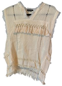 Isabel Marant Top off white