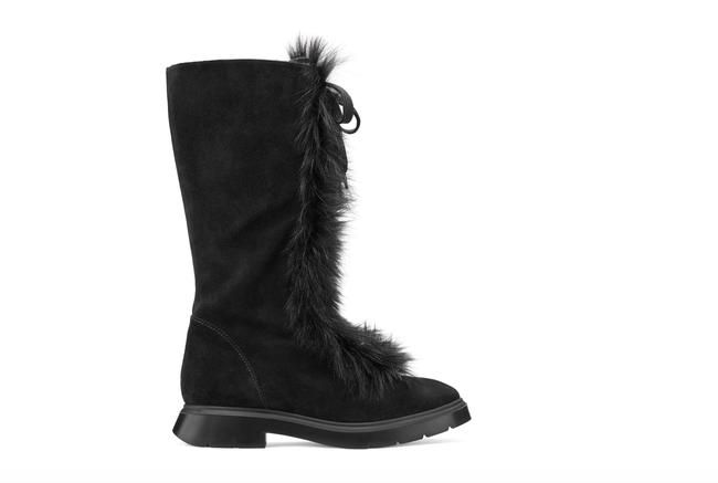 Item - Black New The Gwendy Shearling Lined Boots/Booties Size US 9 Regular (M, B)