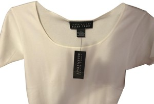Ellen Tracy T Shirt white