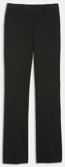 Item - Black Relaxed Pants Size 0 (XS, 25)