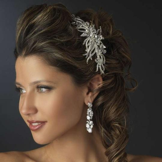 Preload https://item2.tradesy.com/images/elegance-by-carbonneau-silver-exquisite-antique-plated-rhinestone-headband-tiara-273891-0-0.jpg?width=440&height=440