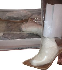 Cape Robbin clear Boots