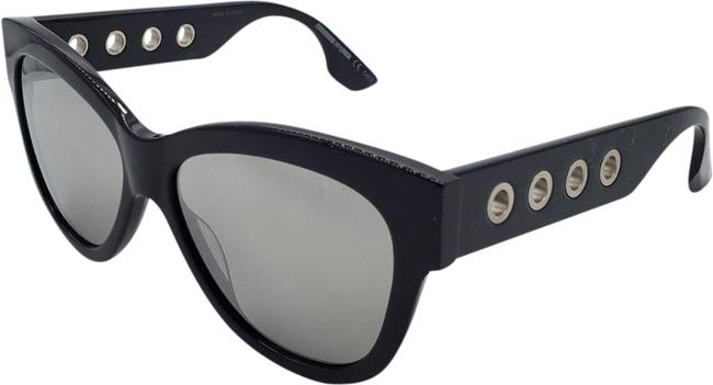 Item - Black (002) Mq0021s Sunglasses
