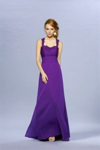 Jasmine Scarlet Red Style# L164022 Sexy Bridesmaid/Mob Dress Size 12 (L)