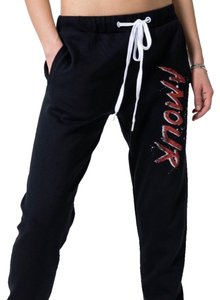 The Laundry Room Relaxed Pants black