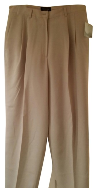 Focus 2000 Trouser Pants Beige