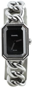 Chanel Chanel Premier Chaine Small Steel Watch H3250
