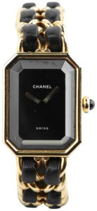 Chanel Chanel 1987 Premiere Quartz Watch