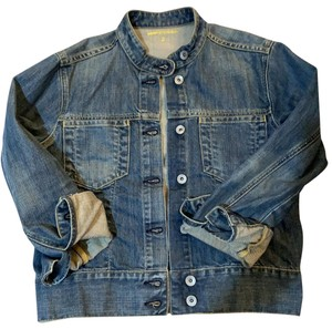 Paper Denim & Cloth Womens Jean Jacket