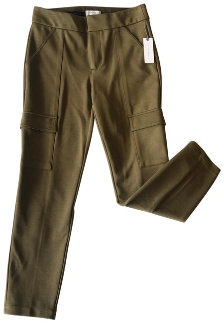 Item - Army Green Stretchy Skinny Pants*nwt Pants Size 2 (XS, 26)
