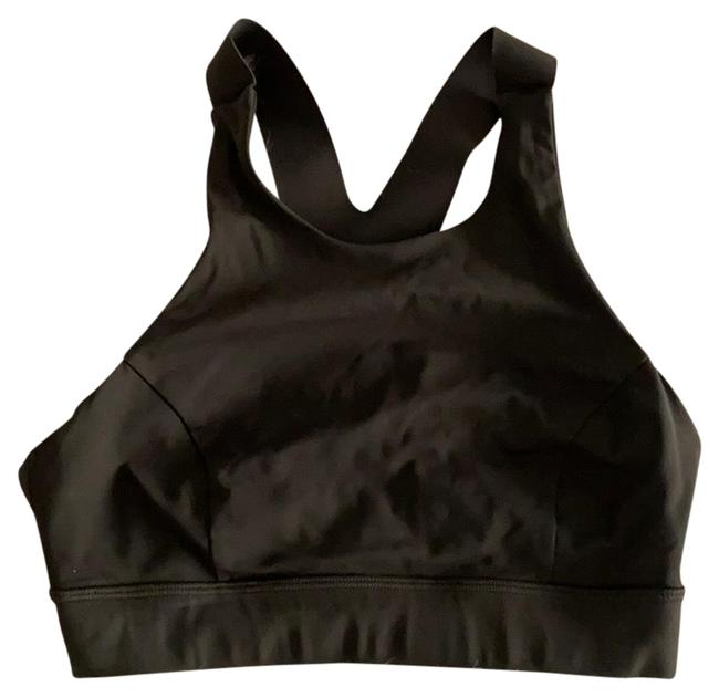 Item - Olive Green Activewear Sports Bra Size 4 (S)