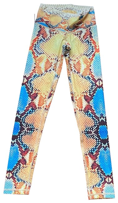 Item - Multicolor Activewear Bottoms Size 4 (S)