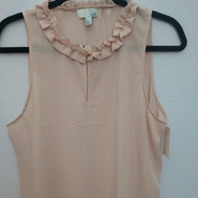 14th & Union Pink Hero M Nwt170 Tank Top/Cami Size 8 (M) 14th & Union Pink Hero M Nwt170 Tank Top/Cami Size 8 (M) Image 1