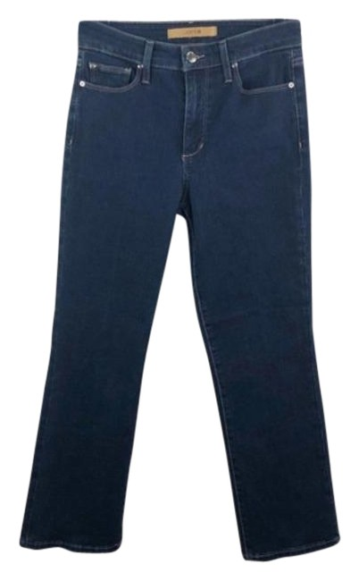Item - Blue The Callie High New Capri/Cropped Jeans Size 25 (2, XS)