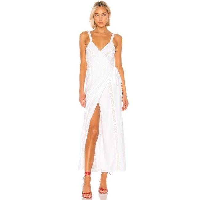 Privacy Please Loyola Mid-length Casual Maxi Dress Size 0 (XS) Privacy Please Loyola Mid-length Casual Maxi Dress Size 0 (XS) Image 1