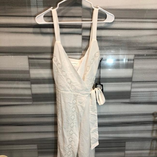 Privacy Please Loyola Mid-length Casual Maxi Dress Size 0 (XS) Privacy Please Loyola Mid-length Casual Maxi Dress Size 0 (XS) Image 4