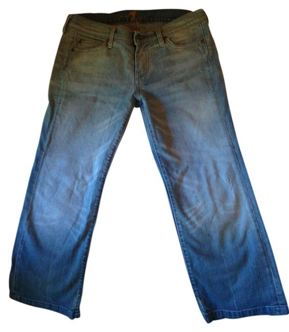 Preload https://item2.tradesy.com/images/7-for-all-mankind-light-blue-distressed-wash-stove-pipe-style-u138063u-063u-capricropped-jeans-size--273971-0-0.jpg?width=400&height=650