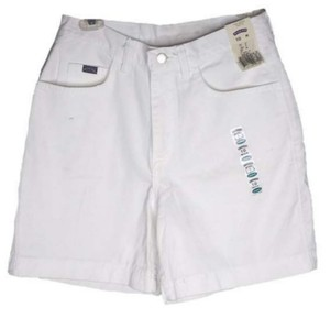 Riders by Lee Mini/Short Shorts White