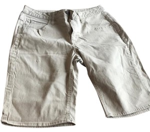 Riders by Lee Bermuda Shorts Tan