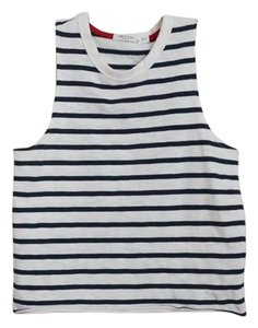 Rag & Bone Top Striped