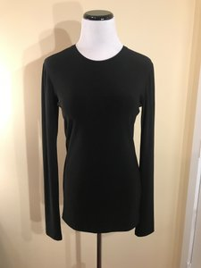 Kamalikulture Top Black