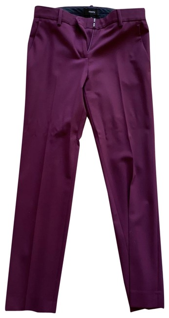 Item - Deep Purple Pants Size 00 (XXS, 24)