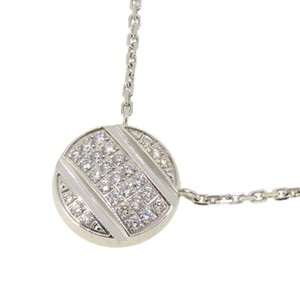 Chaumet Chaumet Class One Ladies Necklace 750 White Gold DH56905