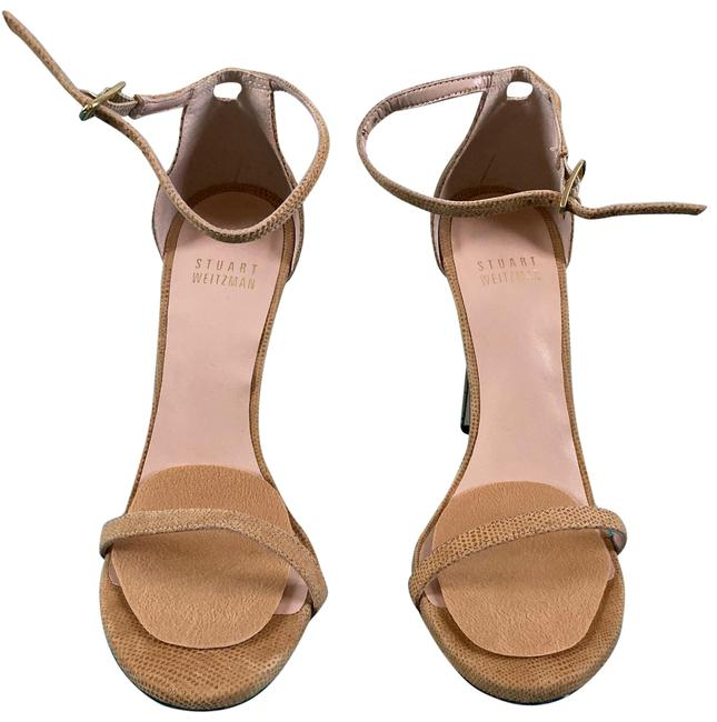 Item - Nude The Nudist Pumps Size US 6 Regular (M, B)