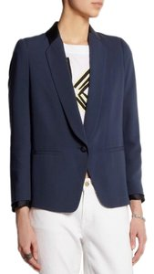 Band of Outsiders navy blue Blazer