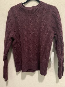 Baldwin Knit Casual Longsleeve Sweater
