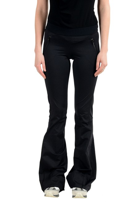Item - Black Women's Stretch Track Sport Pants Size 2 (XS, 26)