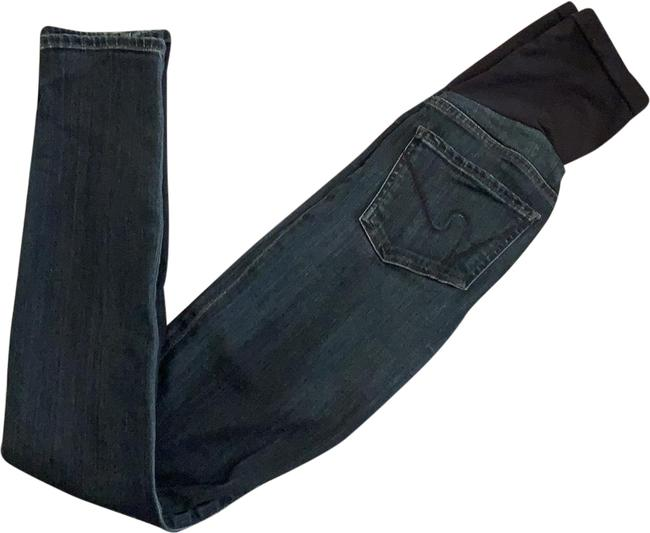 Item - Dark Wash Maternity Denim Size 0 (XS)