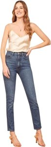Reformed Boho Summer Sexy Classic Highrise Skinny Jeans